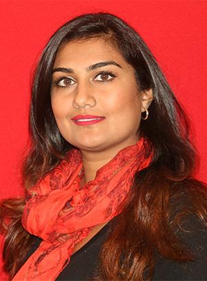 Priya Gobinda